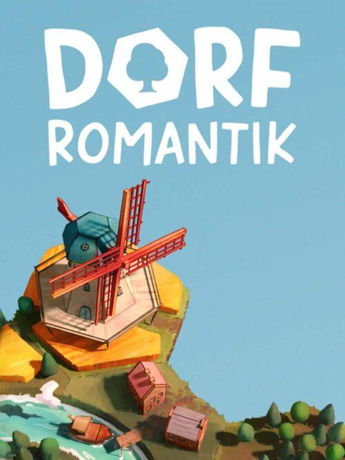 Cover for Dorfromantik.