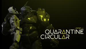 Cover for Quarantine Circular.