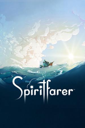 Cover for Spiritfarer.