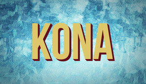 Cover for Kona.