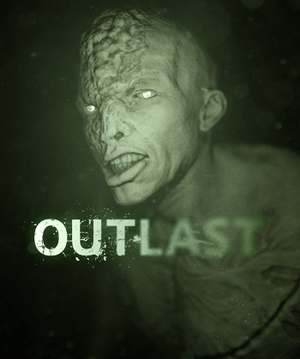 Cover for Outlast.