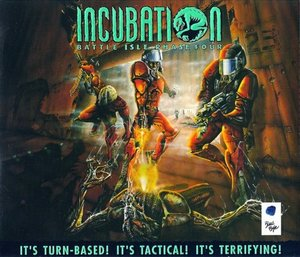 Cover for Incubation: Time Is Running Out.