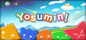Cover for Yosumin DS.