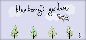 Cover for Blueberry Garden.
