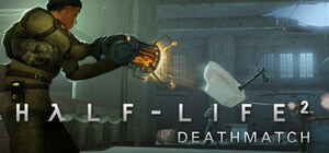 Cover for Half-Life 2: Deathmatch.