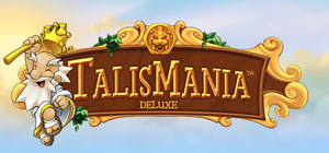 Cover for Talismania.