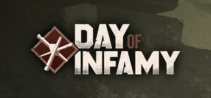 Cover for Day of Infamy.