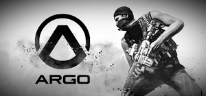 Cover for Argo.