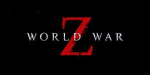 Cover for World War Z.