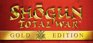 Cover for Shogun: Total War.