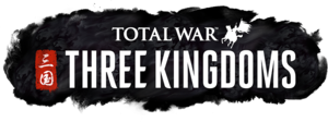Cover for Total War: Three Kingdoms.