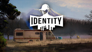 Cover for Identity.