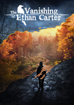 Cover for The Vanishing of Ethan Carter.