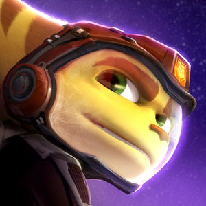 Cover for Ratchet & Clank: Before the Nexus.