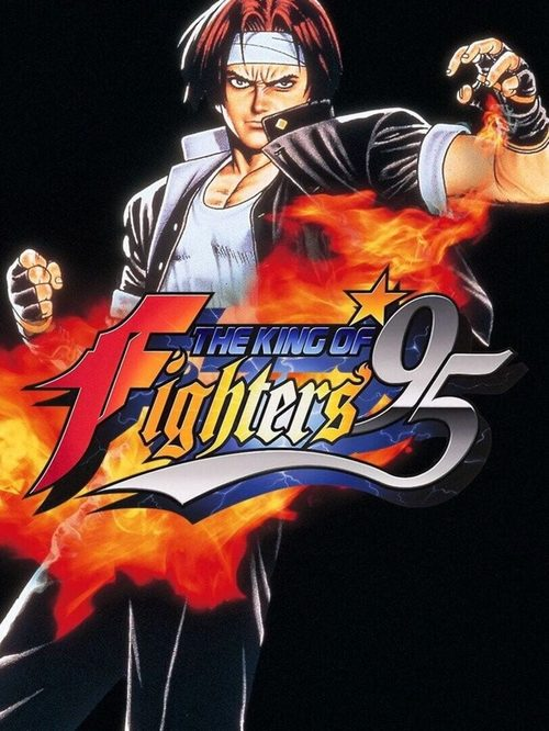 Cover for The King of Fighters '95.