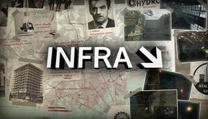 Cover for Infra.