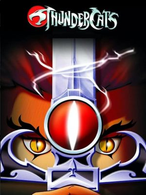 Cover for ThunderCats.