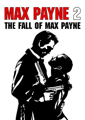 Cover for Max Payne 2: The Fall of Max Payne.