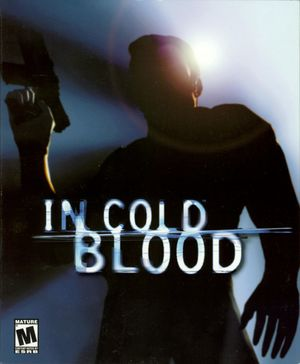 Cover for In Cold Blood.