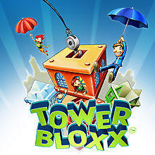 Cover for Tower Bloxx.