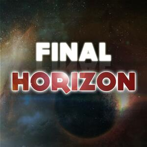 Cover for Final Horizon.