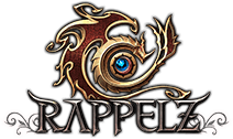 Cover for Rappelz.