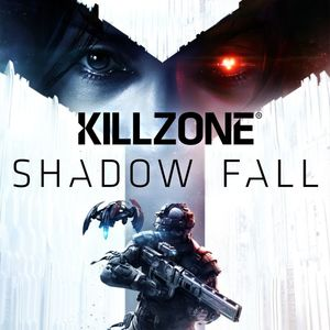 Cover for Killzone: Shadow Fall.