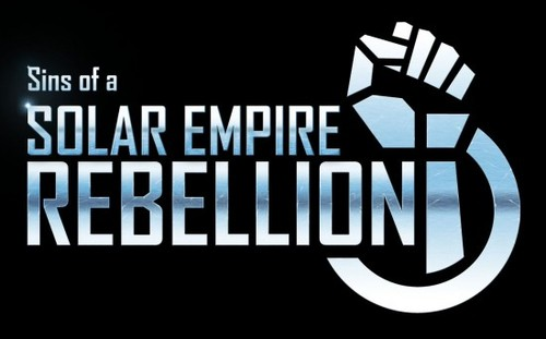 Cover for Sins of a Solar Empire: Rebellion.