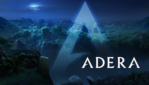 Cover for Adera.