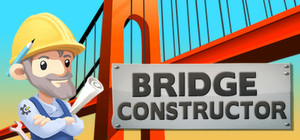 Cover for Bridge Constructor.