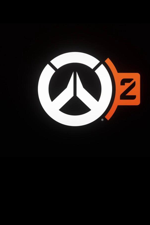 Cover for Overwatch 2.
