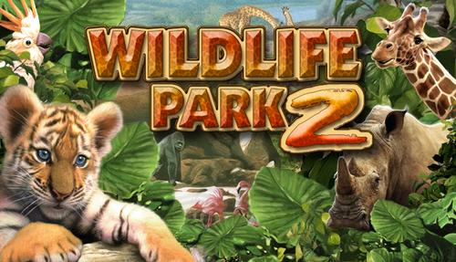 Cover for Wildlife Park 2.