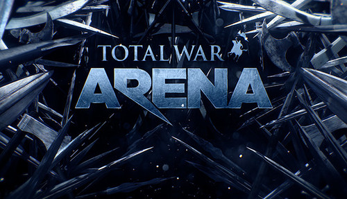 Cover for Total War: Arena.