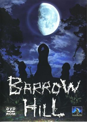 Cover for Barrow Hill.