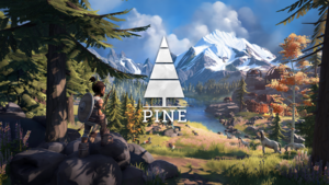Cover for Pine.