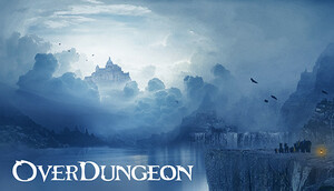 Cover for Overdungeon.