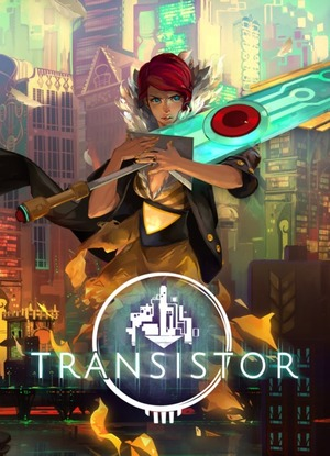 Cover for Transistor.