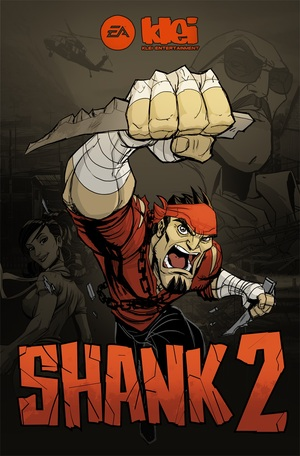 Cover for Shank 2.