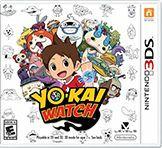 Cover for Yo-Kai Watch.