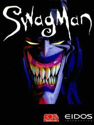 Cover for Swagman.