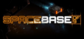Cover for Spacebase DF-9.