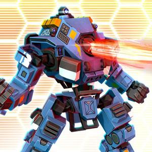 Cover for Titanfall: Assault.