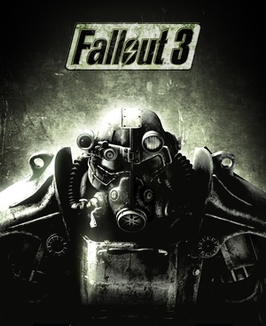 Cover for Fallout 3.