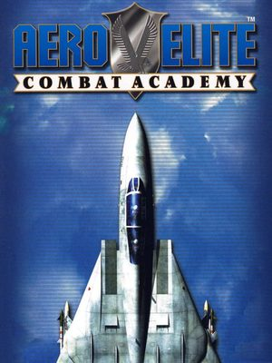 Cover for Aero Elite: Combat Academy.