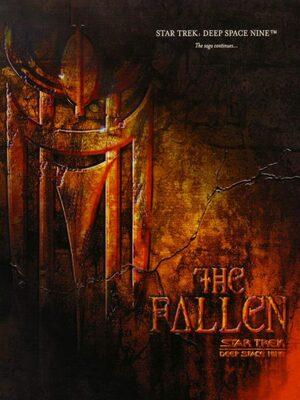 Cover for Star Trek: Deep Space Nine: The Fallen.