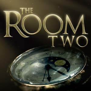 Cover for The Room Two.