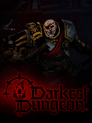 Cover for Darkest Dungeon II.