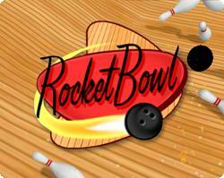 Cover for RocketBowl.