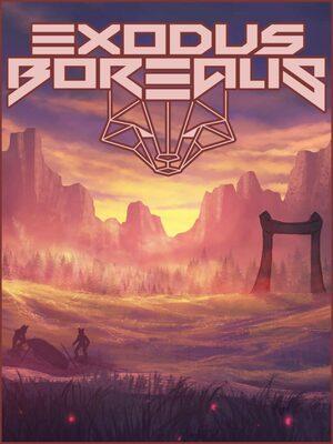 Cover for Exodus Borealis.
