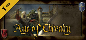 Cover for Age of Chivalry.